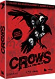 Pack Crows (saga completa) [Blu-ray]