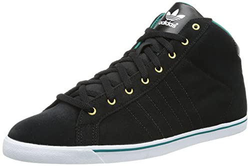 adidas Performance Court Star Slim Mid G95592, Damen Sneaker