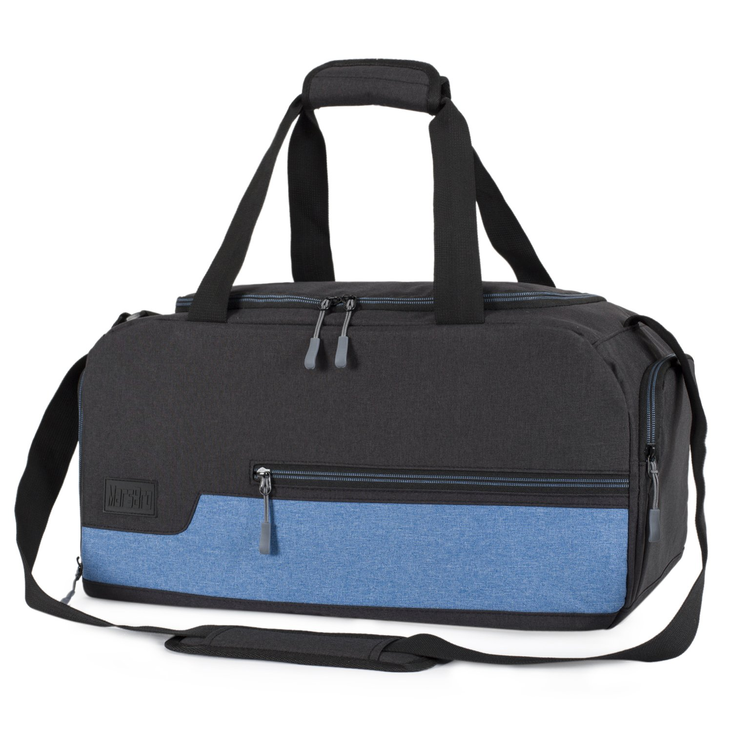 Gym Bag Jalandhar: Marsbro Water Resistant Polyester Sports Gym Travel