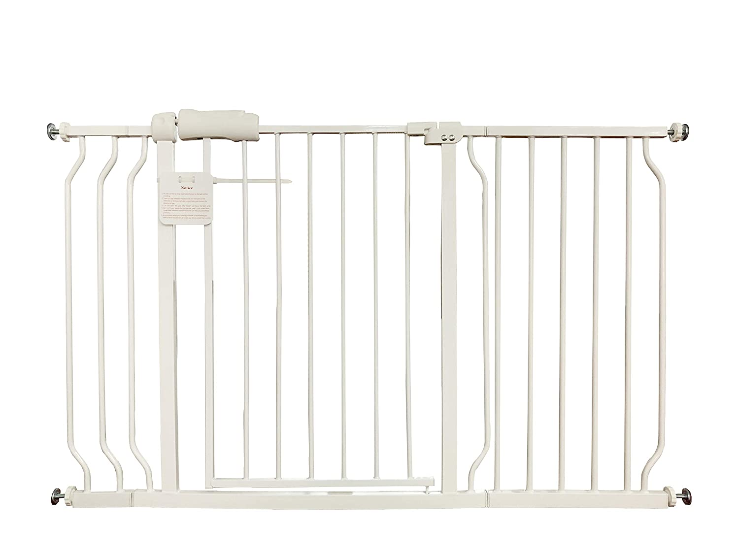 Top 15 Best Baby Gates For Stairs 1