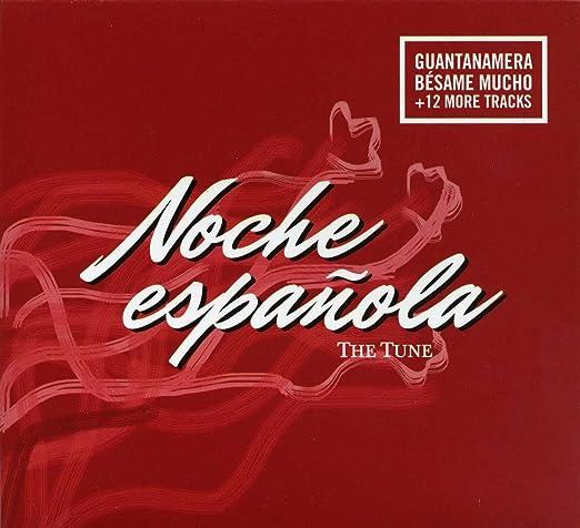 Noche Española: The Tune: Amazon.es: Música