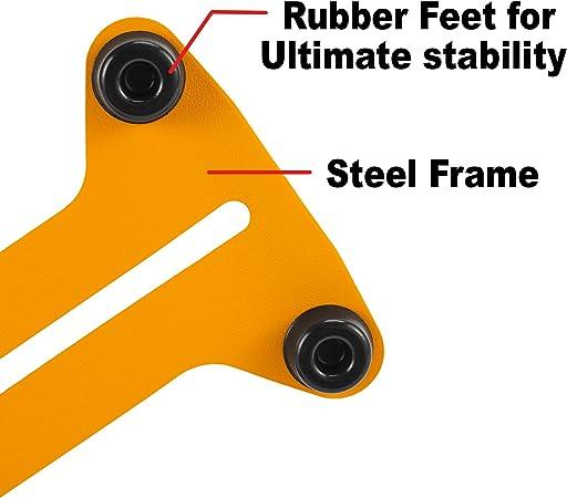 Extra Long Paracord Bracelet Jig KitAdjustable Steel Frame ... SpeedyJig XL