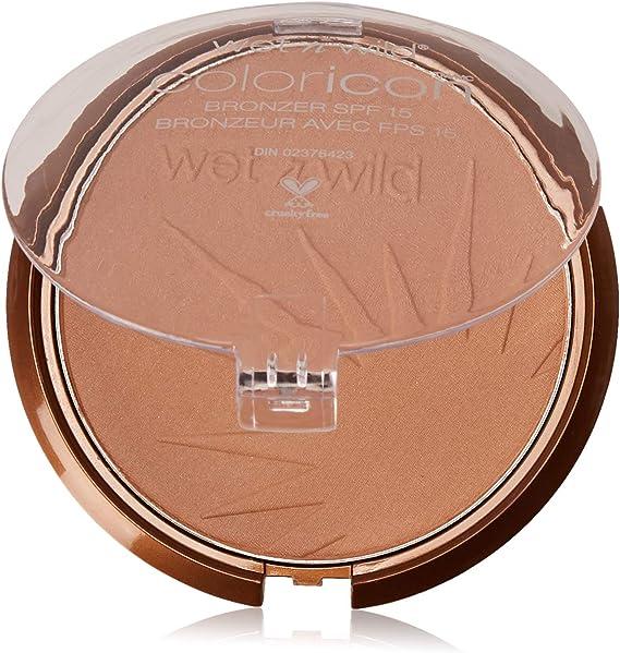 Wet n Wild Color Icon Collection Bronzer 0.46 oz: Amazon.com.mx: Salud y Cuidado Personal
