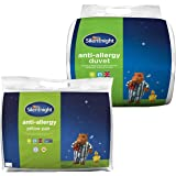 Silentnight Anti-Allergy Duvet & Pillow Pair - 10.5 Tog - King