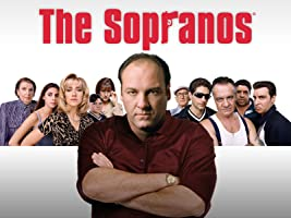 The Sopranos - Season 1 [OV]