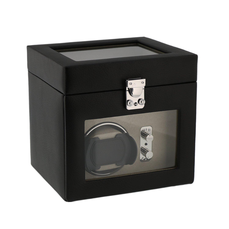 Dulwich Designs Herren-Armbanduhr Leder 70600