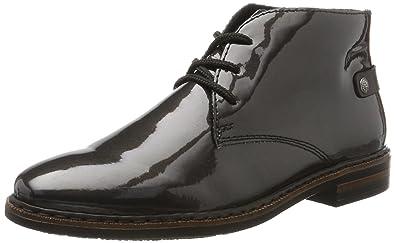 Bottes et Sacs Chaussures 50630 Femme Rieker vT1xq8w51