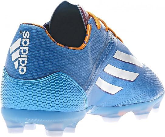 adidas F50 Adizero TRX FG Botas de fútbol para niños Naranja ...