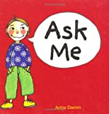 Ask Me, Antje Damm, 1847801250