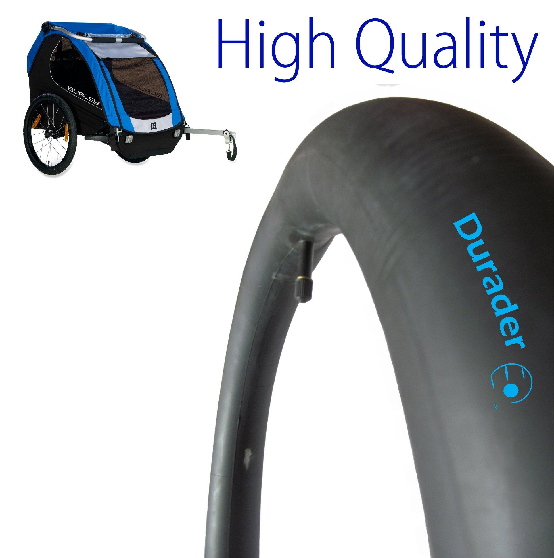 rear inner tube for Burley Encore Bike Trailer - 2 Child - Blue