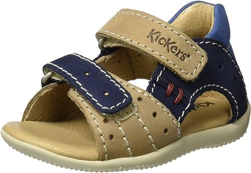 Kickers Boping Sandales b/éb/é fille