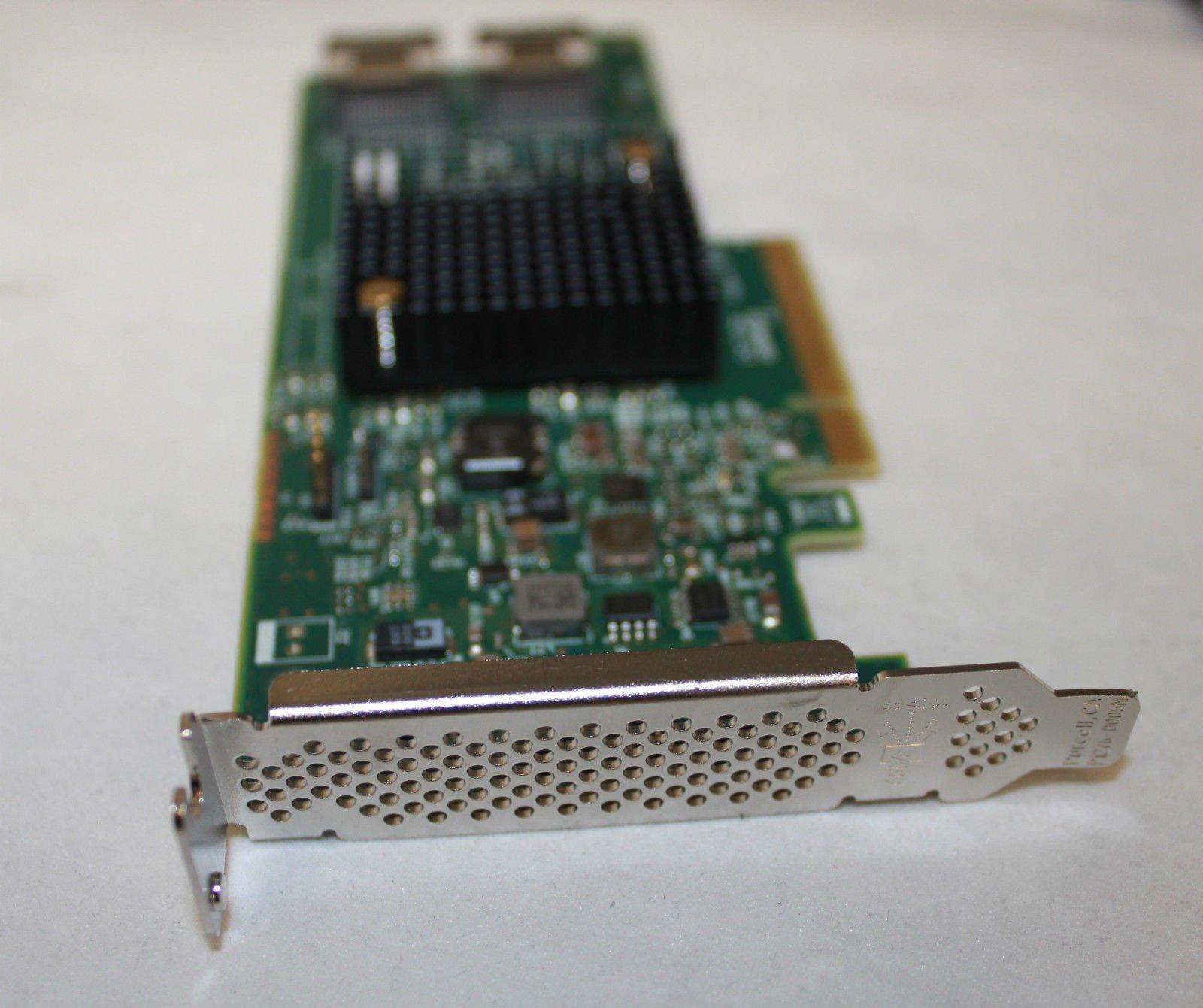 HP 638834-001 HP H220 6G SAS PCI-E HBA CONTROLLER 638834-001 by HP