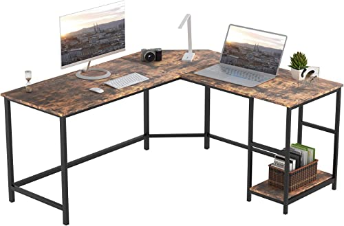SMAGREHO L-Shaped Computer Desk