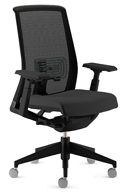 Cool Amazon Com Haworth Very Task Chair Adjustable Model 4D Short Links Chair Design For Home Short Linksinfo