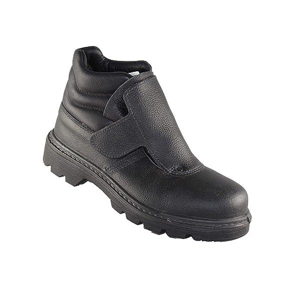 Artelli Soldador S3 HRO Zapatos de Trabajo Profesional de ...