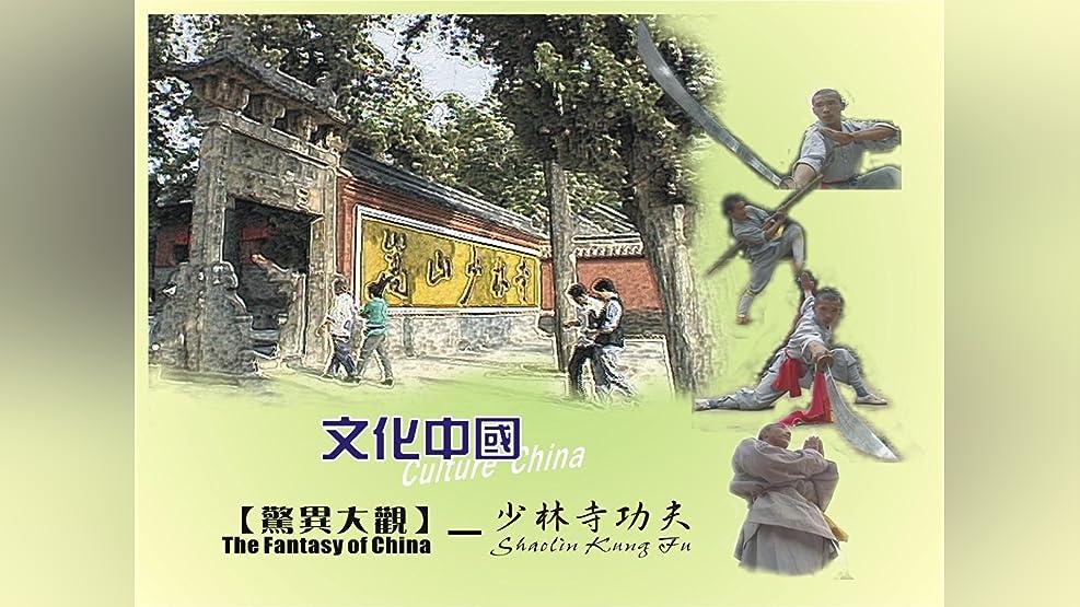 The Fantasy of China - Kung Fu