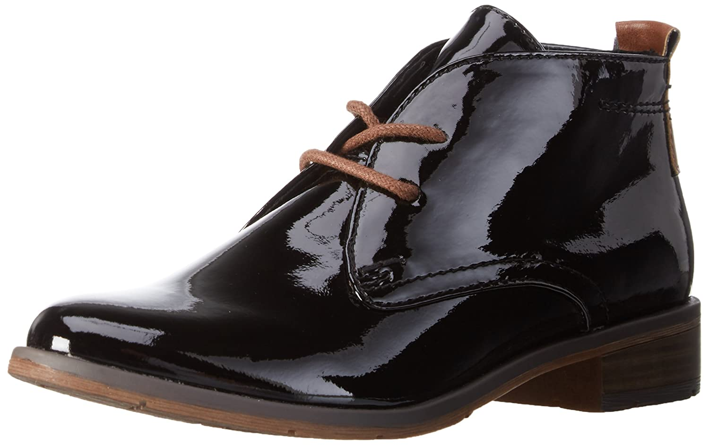 Marco Tozzi 25118, Desert B077HT5723 Boots Femme Noir (Black Comb 25118, Comb 098) bf20923 - reprogrammed.space