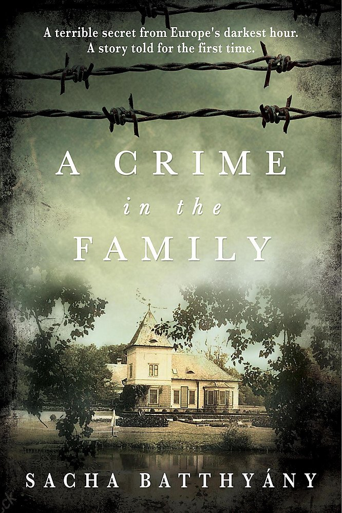 Read Online A Crime in the Family PDF