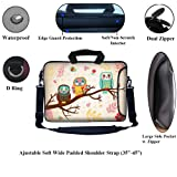 Meffort Inc 15 15.6 inch Neoprene Laptop Bag Sleeve