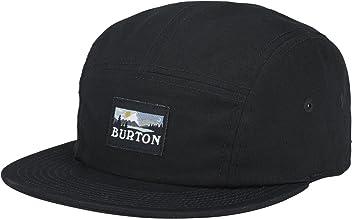 8ef2f678a1a Burton Cordova 5 Panel Camp Cap Mens