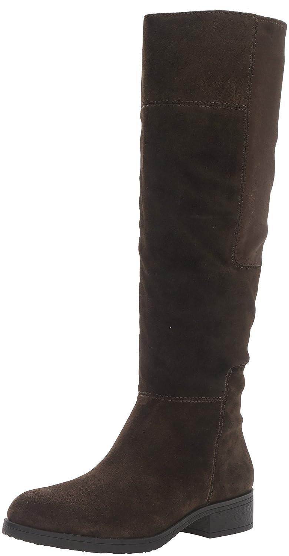 Bandolino Women's Terusa Chelsea Boot B01DVI3PC2 10 B(M) US|Moss Suede
