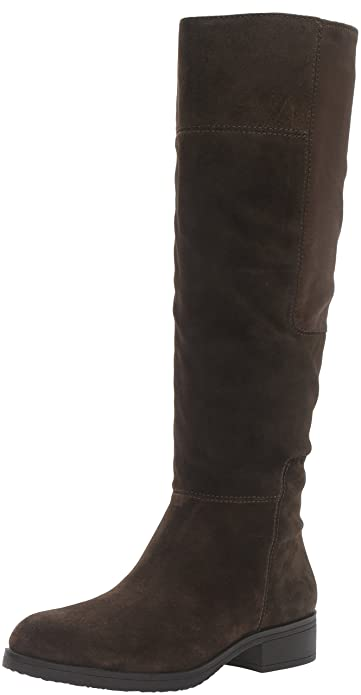 Bandolino Women's Terusa Chelsea Boot,Moss Suede,5 ...