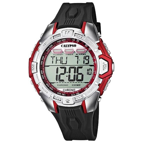 Calypso Reloj - Hombre - K5615-4