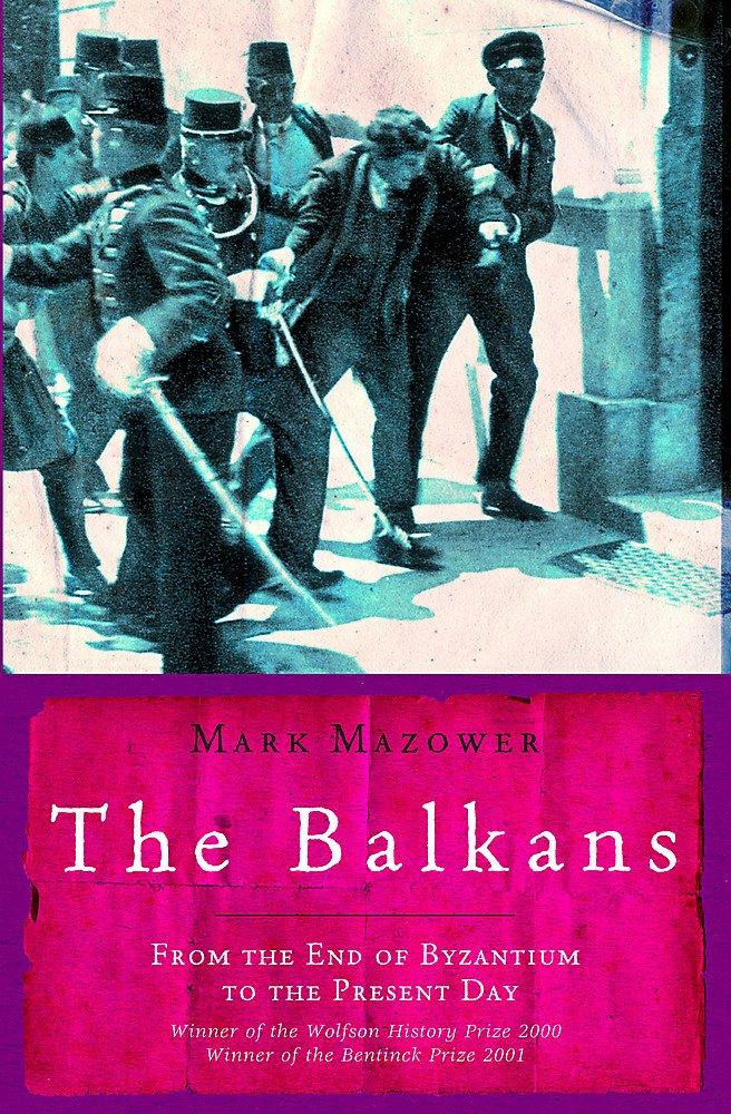 Read Online The Balkans (Universal History) pdf