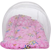 Skora's High Quality Baby Bed with Mosquito Net