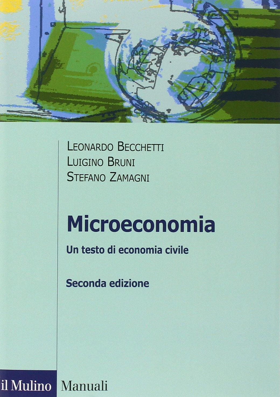 Microeconomia civile