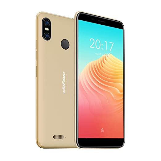 Ulefone S9 Pro Dual Sim Smartphone Ohne Vertrag 55 189 Hd Infinity Display 2gb Ram 16 Gb Interner Speicher Dual Hinterkamera Android 81
