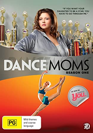 dance moms oldest to youngest
