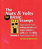 The Nuts & Volts of Basic Stamps (2)