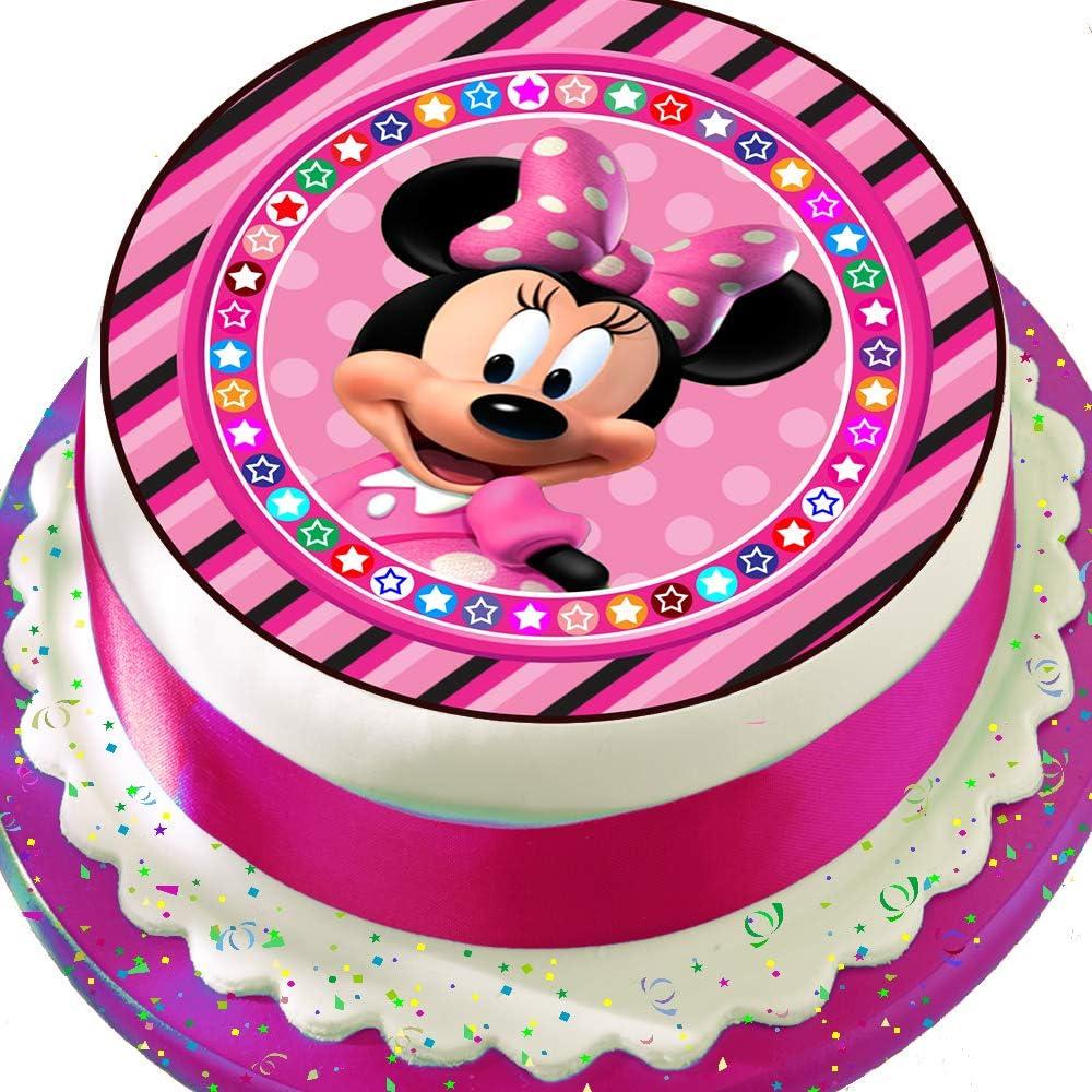 """8 Cupcake Personnalisé snapchat Gâteau Décoration 7.5/"""" Icing plaquette Comestibles Topper"""