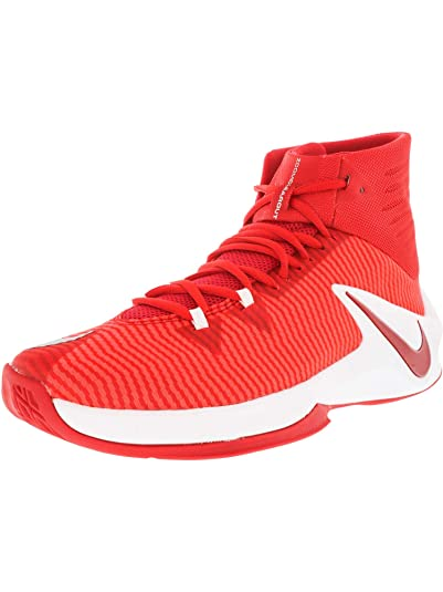 0c37583cfc94e Nike Zoom Clearout Men's Basketball Shoes