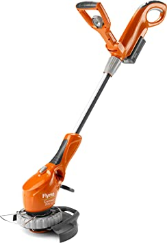 Flymo Contour Cordless 20V Strimmer - Best for Edges
