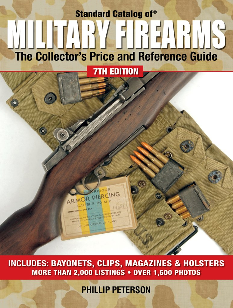 2015 Standard Catalog of Firearms The Collectors Price /& Reference Guide