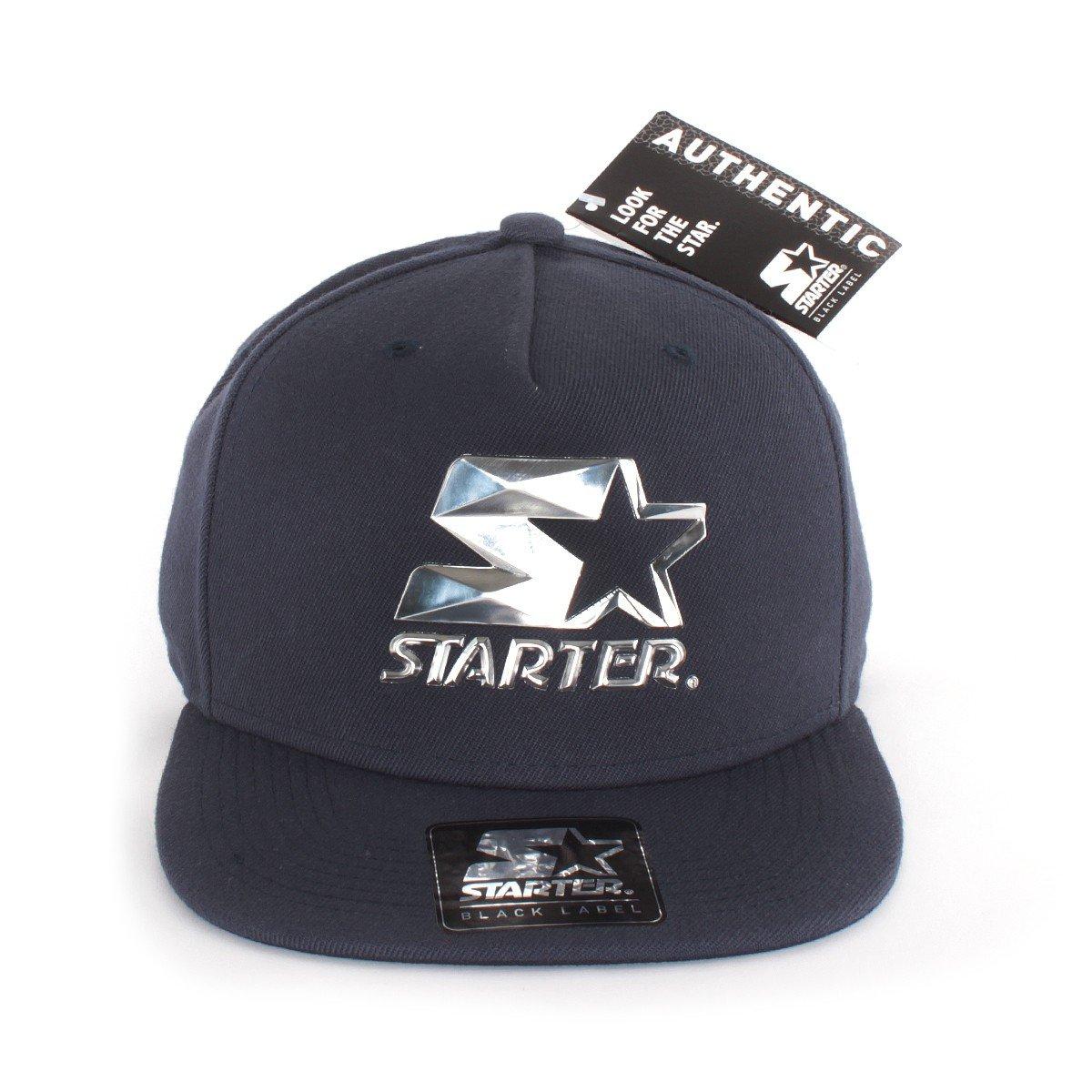 Starter - Gorra de béisbol - para hombre Azul azul: Amazon.es ...