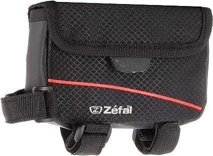 Top Tube Mount Bike Bag Zefal Z Light Front Pack