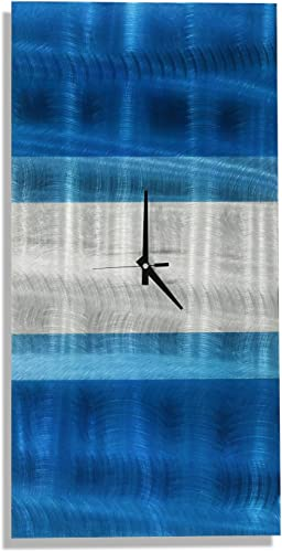 nuLOOM 200RZBD07C-53079 Verona Vintage Persian Area Rug, 5 x 7 5 , Dark Blue