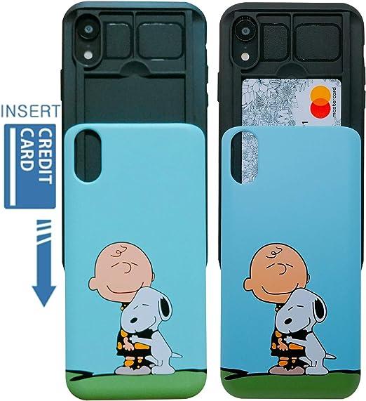 WINTER PEANUTS 2 iphone case