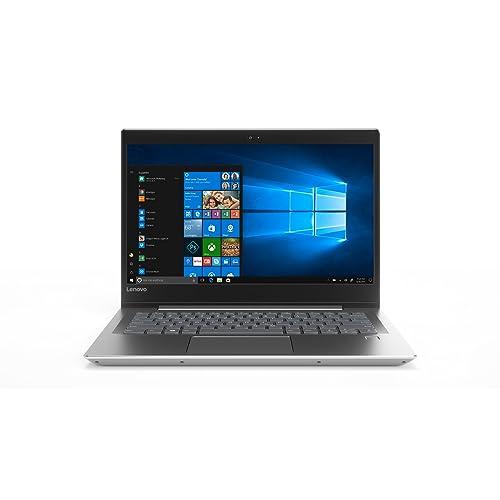 Lenovo Ideapad 520S 14IKB Ordenador portátil de 14 FullHD Intel Core i7 8550U 8 GB RAM 512 GB SSD Intel UHD 620 Windows 10 Home gris Teclado QWERTY Español