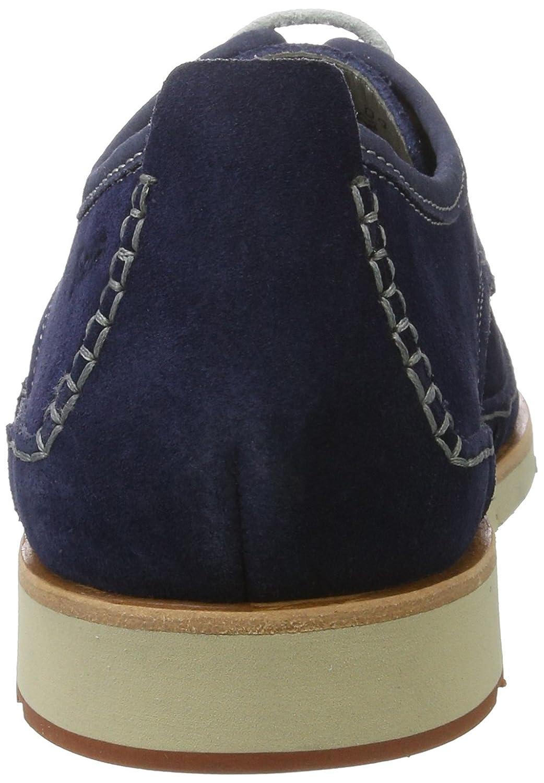 Sioux Sioux Sioux Kaino, Zapatos de Cordones Derby para Hombre 5c3dd5
