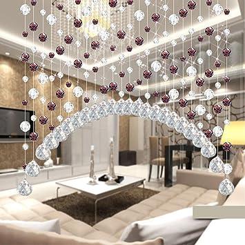 Türkei 1 Luxus Perlen Für Tür Mit Quaste Vorhang Trennwand Für Das  Wohnzimmer,