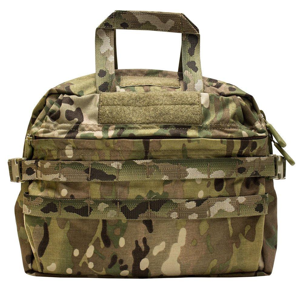 S.O. Tech MGBA1-MC Mission Go Bag A1