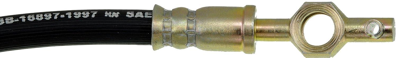 Dorman H126614 Hydraulic Brake Hose