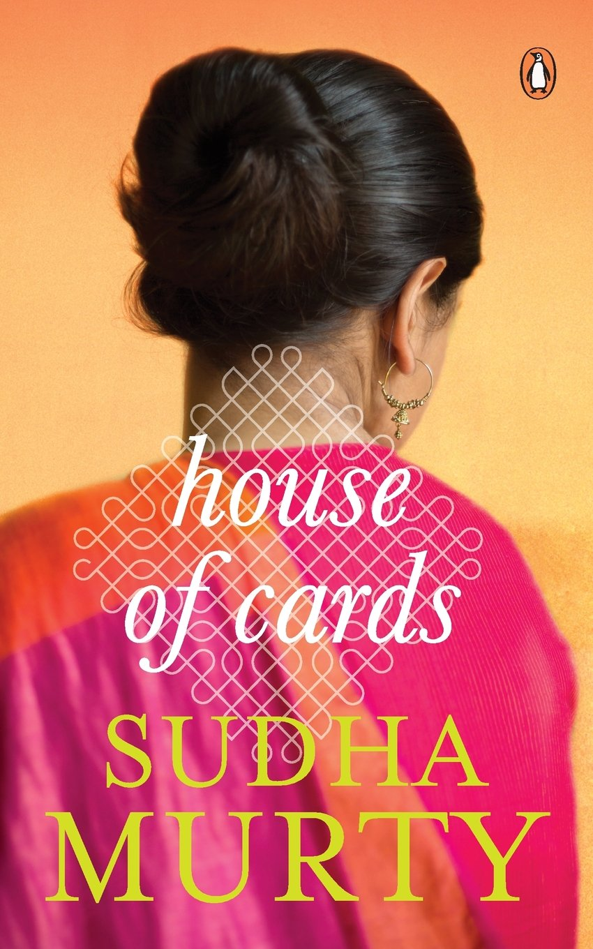 Read Online House of Cards pdf