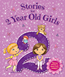 Stories for 2 Year Old Girls (Young Story Time)