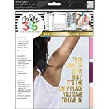 me & my BIG ideas Fitness Planner Extension