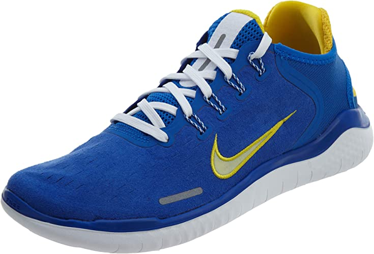 Nike Free Rn 2018 Dna Mens Style